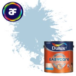 AKZO/DULUX Easy Care Baby blue 5L  farba do ścian i sufitów