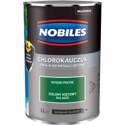 AKZO/Nobiles chlorokauczuk...