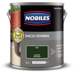 AKZO/Nobiles Dach i Rynna...