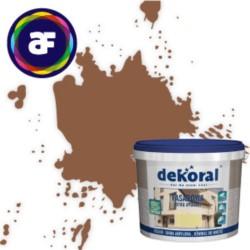 PPG/DEKORAL Polinit brązowy kawowy 1 L