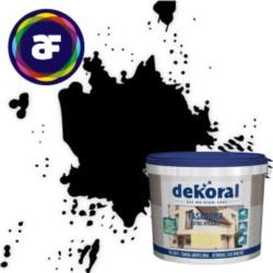 PPG/DEKORAL Polinit czarny 1 L