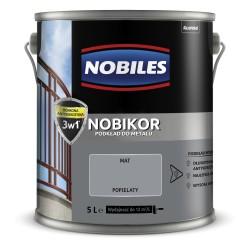 AKZO/Nobiles Nobikor...