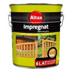 ALTAX/Impregnat dekoracyjny...