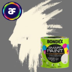 PPG/Bondex Smart Paint beżowa pianka 2,5L