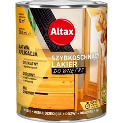 ALTAX/Lakier Szybkoschnący...