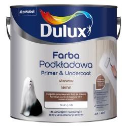 AKZO/Dulux Drewno farba...
