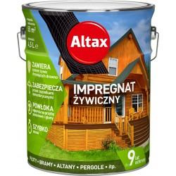 ALTAX/Impregnat żywiczny...