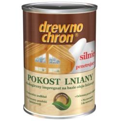 PPG/Drewnochron Pokost lniany 10L