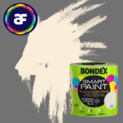 PPG/Bondex Smart Paint chyba beżowy 2,5L