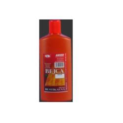 ANSER/Bejca rustikalna mahoń 250ml/20 szt