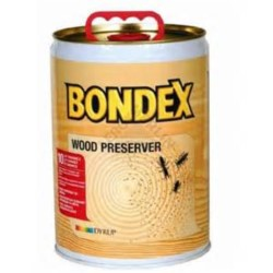 PPG/Bondex Wood Preserver NT impregnat gruntujacy 5L
