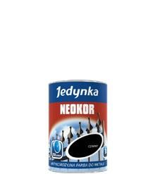 DEBICA/Neokor Jedynka czerwony tlenkowy średni 10 L