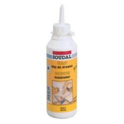 SOUDAL/Klej 62A do drewna 750 ml