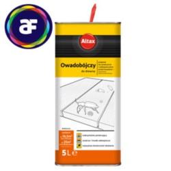 ALTAX/.Altax Preparat owadobójczy do drewna 15L