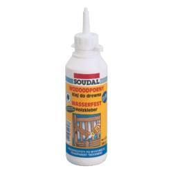 SOUDAL/Klej 65A do drewna wodoodporny 250 g