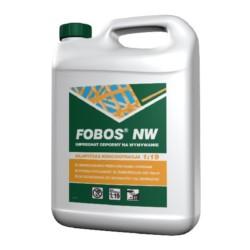IMPREGNAT/.Fobos NW 5L koncentrat zielony Impregnat odporny na wymywanie