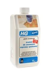 HG/HG Środek do usuwania zaprawy spoinowe 1L