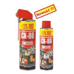 CX/CX-80 500ml Duo-spray konserwacyjno-naprawczy