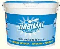 AKZO/Nobimal Pokój emulsja biała 10L