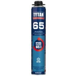 TYTAN/PROfesional 65 ZIMA (-20) piana pistoletowa 750ml *