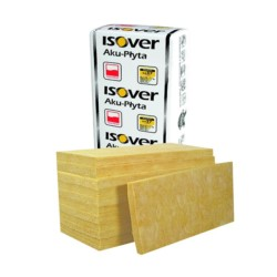 ISOVER/Aku Płyta 50 14,4m2   λ37