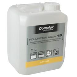 FARBY /Domalux PRO lakier Pur Aqua dwuskładnikowy 5 L + utw. połysk