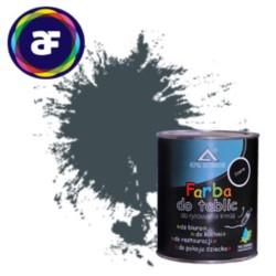 ANSER/Royal Decorative Farba do tablic szara  0,75L