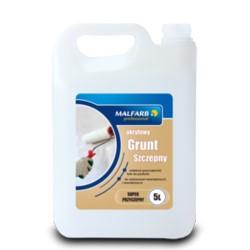 PPG/DL Silver Grunt szczepny akrylowy 5 L