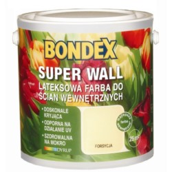 PPG/Bondex Smart Paint biały trochę szary 4,5L
