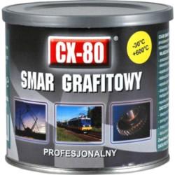 CX/CX-80 smar grafitowy 500g duospray