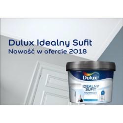 AKZO/DULUX Idealny Sufit  White 9 L