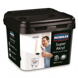 AKZO/Nobiles Super Akryl...