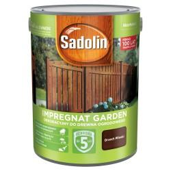 AKZO/Sadolin Garden orzech...