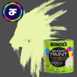 PPG/Bondex Smart Paint Be Happy 2,5L