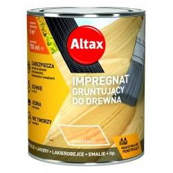 ALTAX/Impregnat gruntujący 15L