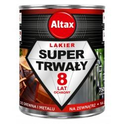 ALTAX/Lakier SUPER trwały...