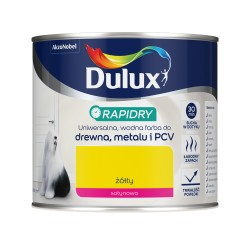 AKZO/DULUX Rapidry Żółty 0,4L
