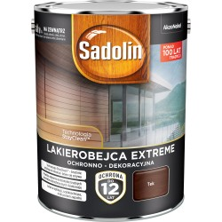 AKZO/Sadolin Extreme Tek 4,5 L