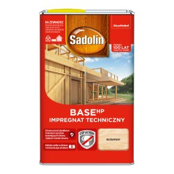 AKZO/Sadolin SuperBASE HP 5L