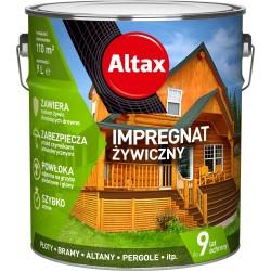 ALTAX/Impregnat żywiczny 9...