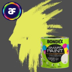 PPG/Tester Bondex Smart Paint czy to pigwa 0,04L