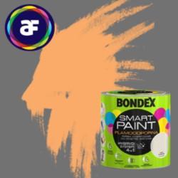 PPG/Tester Bondex Smart Paint morele w słoiku 0,04L