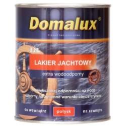 PPG/Drewnochron lakier jachtowy półmat 0,8 L