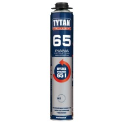 TYTAN/PROfesional 65 piana pistoletowa 750ml  12szt