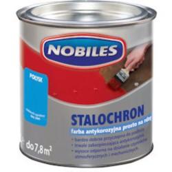 AKZO/Nobiles Stalochron czerwona purpura 0,65L      RAL 3004