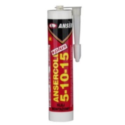 ANSER/Ansercoll 5-10-15-20 Plus  klej montażowy 310 ml