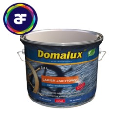PPG/Drewnochron lakier jachtowy połysk 2,5 L
