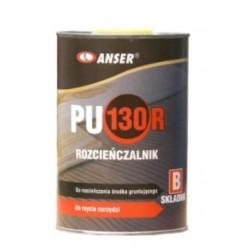 ANSER/Rozcieńczalnik poliuretanowy  PU 130R 5L