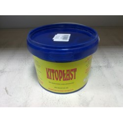 CHEMIA/Kitoplast  8kg  kit uszczelniający elastyczny