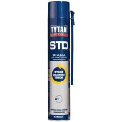 TYTAN/Euro Line piana  wężykowa 750ml 16szt